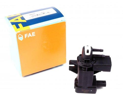 Клапан управления турбиной (двигатель OM646) MB Vito 2.2CDI 2003- 56031 FAI (Великобритания)