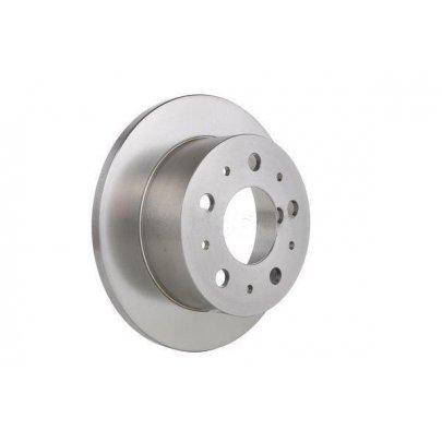 Тормозной диск задний (280x16мм, R16) Fiat Ducato / Citroen Jumper / Peugeot Boxer 2002-2006 562757CH CHAMPION (США)