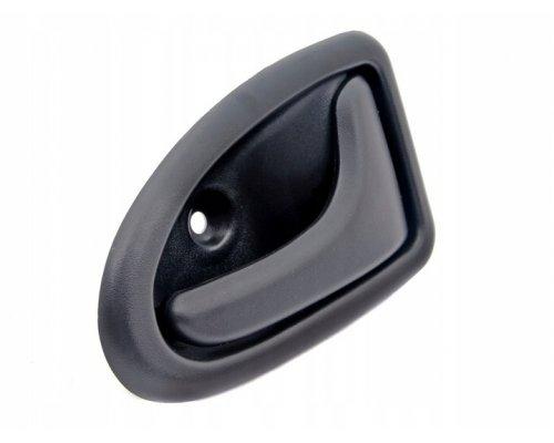 Ручка передней двери внутренняя правая (черная) Renault Master II / Opel Movano 1998-2010 56340 AIC (Германия)