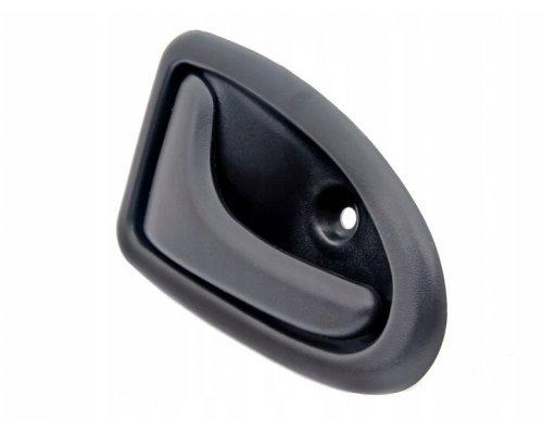 Ручка передней двери внутренняя левая (черная) Renault Master II / Opel Movano 1998-2010 56341 AIC (Германия)