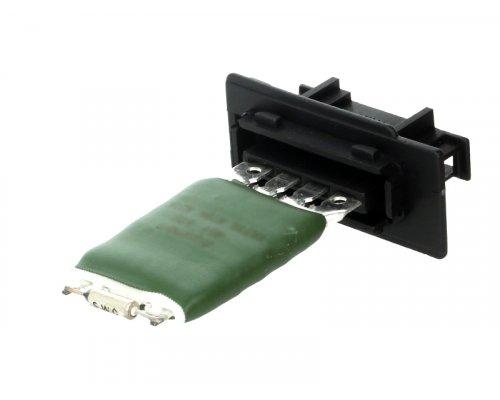 Реостат / резистор печки (4 контакта, начиная с № кузова: R365851) MB Sprinter 901-905 1995-2006 57-0040 MAXGEAR (Польша)