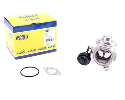 Клапан EGR рециркуляции отработанных газов (двигатель AXC / AXB) VW Transporter T5 1.9TDI 63kW / 77kW 2003-2009 571822112050 MAGNETI MARELLI (Италия)