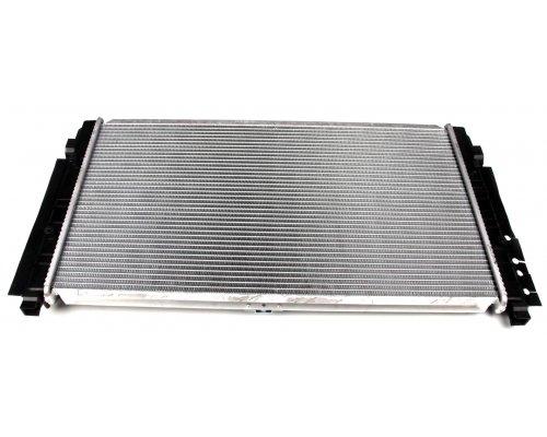Радиатор охлаждения (720х390х24мм) VW Transporter T4 1990-2003 58002149 VAN WEZEL (Бельгия)