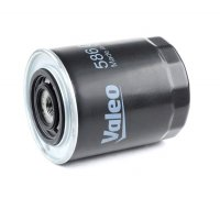 Масляный фильтр Fiat Ducato / Citroen Jumper / Peugeot Boxer 2.8D / 2.8JTD / 2.8HDi / 2.8TDi 1994-2006 586014 VALEO (Франция)