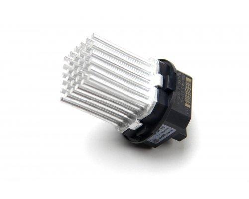 Реостат / резистор печки MB Sprinter 906 2006- 5HL351321-321 HELLA (Германия)