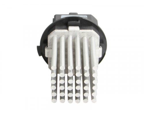 Реостат / резистор печки MB Sprinter 906 2006- 04-504 ZILBERMANN (Германия)