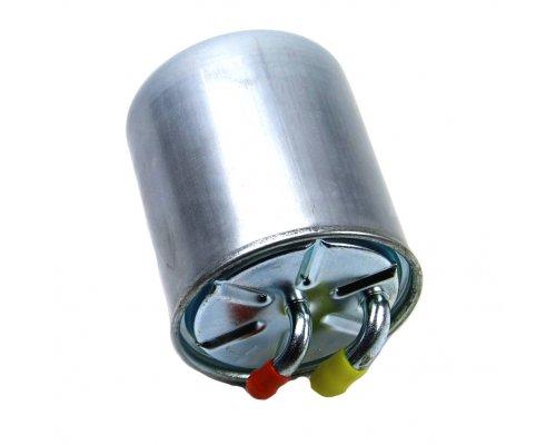 Топливный фильтр MB Vito 639 2.2CDI (без датчика, двигатель OM646) 2003- 60-130-003 BSG (Турция)