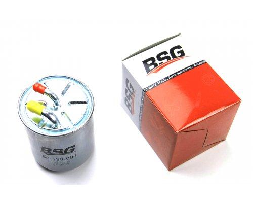 Топливный фильтр (без датчика) MB Sprinter 906 3.0CDI 2006- 60-130-003 BSG (Турция)
