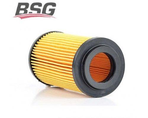 Масляный фильтр (двигатель: OM646) MB Sprinter 906 2.2CDI 2006- 60-140-002 BSG (Турция)
