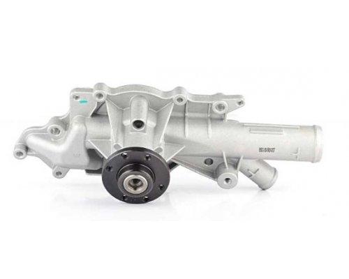 Помпа / водяной насос (двигатель: OM646) MB Vito 2.2CDI 2003- 60-500-027 BSG (Турция)