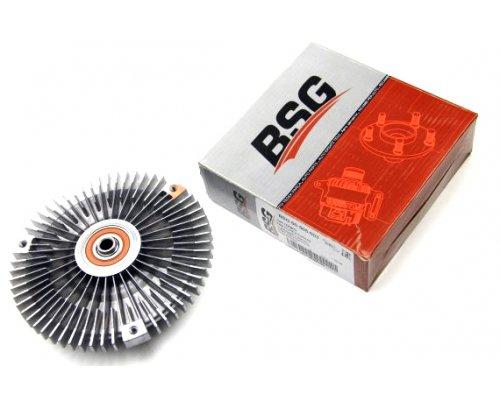 Муфта вентилятора (3 отверстия) MB Sprinter 2.9TDI 95-06 60-505-002 BSG (Турция)