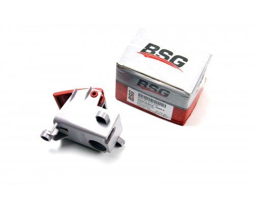 Ручка передней двери внутренняя правая (красная) MB Sprinter 1995-2006 60-970-006 BSG (Турция)