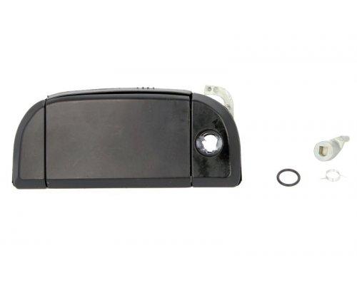 Ручка дверная передняя внешняя левая (без замка) VW Transporter T4 6010-01-013415P BLIC (Польша)