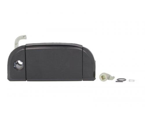 Ручка дверная передняя внешняя правая (без замка) VW Transporter T4 6010-01-013416P BLIC (Польша)