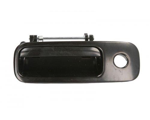 Ручка крышки багажника VW Caddy III 2004- 6010-01-022417P BLIC (Польша)