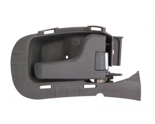 Ручка передней двери внутренняя правая (серая) MB Vito 639 2003- 6010-02-020408P BLIC (Польша)