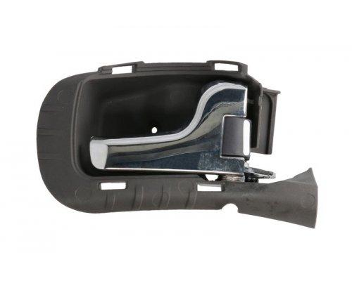 Ручка передней двери внутренняя правая (хромированная) MB Vito 639 2003- 6010-02-020408PP BLIC (Польша)