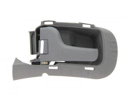 Ручка передней двери внутренняя левая (серая) MB Vito 638 1996-2003 6010-02-020409P BLIC (Польша)