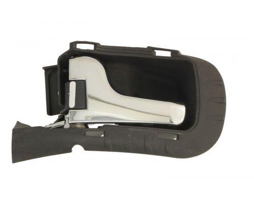 Ручка передней двери внутренняя левая (хромированная) MB Vito 638 1996-2003 6010-02-020409PP BLIC (Польша)
