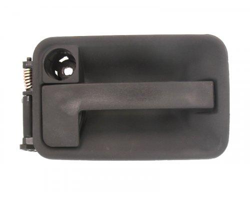 Ручка задней двери наружная  Fiat Scudo / Citroen Jumpy / Peugeot Expert 1995-2006 6010-08-002417P BLIC (Польша)
