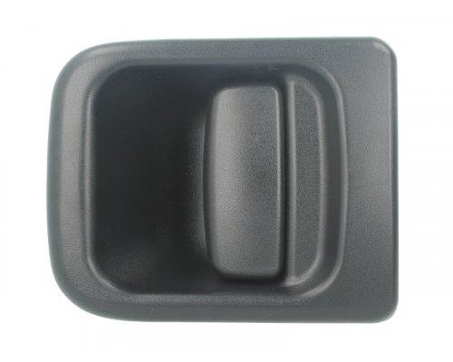 Ручка передней левой двери наружная Renault Master II / Opel Movano 1998-2010 6010-09-032401P BLIC (Польша)