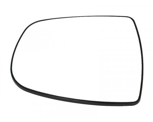 Вкладыш зеркальный левый верхний (c подогревом) Renault Trafic II / Opel Vivaro A 2001-2014 6102-02-1231759P BLIC (Польша)