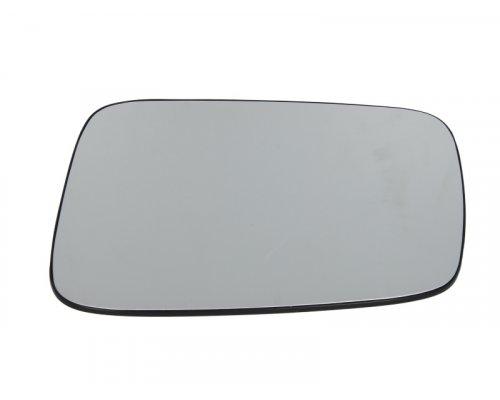 Вкладыш зеркальный левый (с подогревом) VW Transporter T4 90-03 6102-02-1231981P BLIC (Польша)