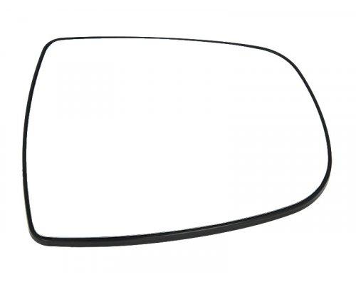 Вкладыш зеркальный правый верхний (c подогревом) Renault Trafic II / Opel Vivaro A 2001-2014 6102-02-1232759P BLIC (Польша)