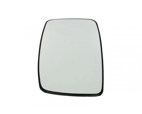 Вкладыш зеркальный правый (c подогревом) Fiat Scudo II / Citroen Jumpy II / Peugeot Expert II 2007- 6102-02-1232955P BLIC (Польша)