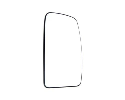 Вкладыш зеркальный правый верхний (с подогревом, начиная с 2003 г.в.) Renault Master II / Opel Movano 2003-2010 6102-02-1232994P BLIC (Польша)