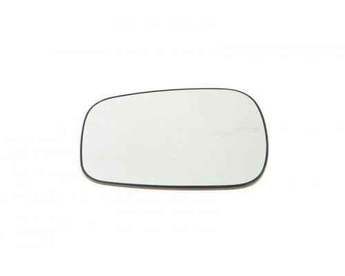 Вкладыш зеркальный левый/ правый (асферичное, без подогрева) Renault Kangoo / Nissan Kubistar 2003-2008 6102-02-1253172P BLIC (Польша)