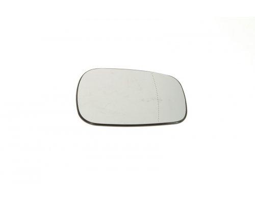 Вкладыш зеркальный левый/ правый (асферичное, с подогревом) Renault Kangoo / Nissan Kubistar 2003-2008 6102-02-1273172P BLIC (Польша)
