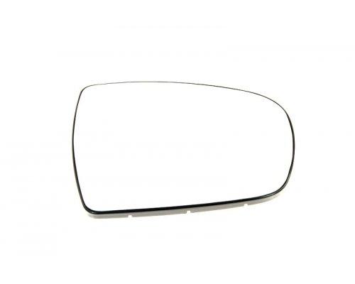 Вкладыш зеркальный левый верхний (без подогрева) Renault Trafic II / Opel Vivaro A 2001-2014 6102-02-1291759P BLIC (Польша)