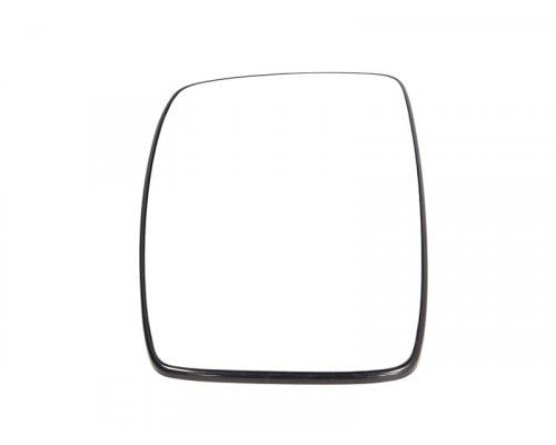 Вкладыш зеркальный левый (без подогрева) Fiat Scudo II / Citroen Jumpy II / Peugeot Expert II 2007- 6102-02-1291955P BLIC (Польша)