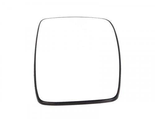 Вкладыш зеркальный правый (без подогрева) Fiat Scudo II / Citroen Jumpy II / Peugeot Expert II 2007- 6102-02-1292955P BLIC (Польша)