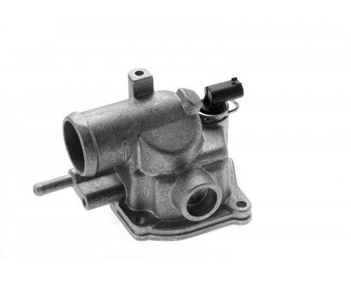 Термостат (с корпусом) MB Sprinter 2.2CDI / 2.7CDI 901-905 1995-2006 6112000215/MG MAXGEAR (Польша)