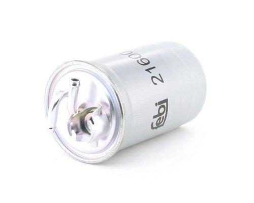 Топливный фильтр VW Transporter T4 1.9D / 1.9TD / 2.4D / 2.5TDI 90-03 21600 FEBI (Германия)