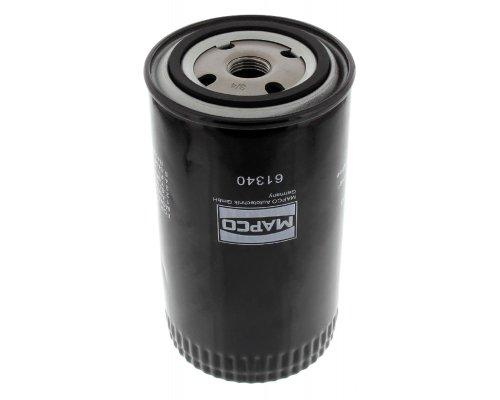 Фильтр масляный VW Transporter T4 2.5 / 2.4D / 2.5TDI 90-03 61340 MAPCO (Германия)