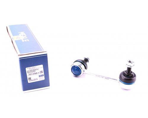 Тяга стабилизатора переднего правая (усиленная) Renault Master II / Opel Movano 1998-2010 6160600008/HD MEYLE (Германия)