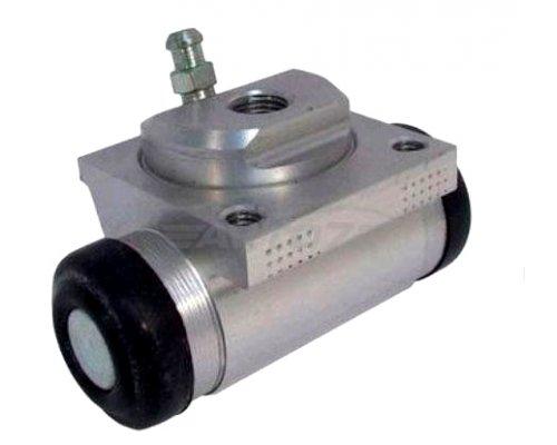 Цилиндр тормозной рабочий задний (для повышенной нагрузки) Renault Kangoo / Nissan Kubistar 97-08 62874X ABS (Нидерланды)