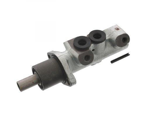 Тормозной цилиндр главный Fiat Scudo / Citroen Jumpy / Peugeot Expert 1995-2006 18316 FEBI (Германия)