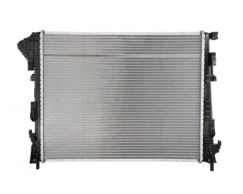 Радиатор охлаждения (449х560х26мм) Renault Trafic II / Opel Vivaro A 2.0dCi 2001-2014 63122 NISSENS (Дания)