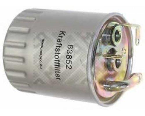 Топливный фильтр (без датчика) MB Sprinter 2.2CDI / 2.7CDI 1995-2006 63852 MAPCO (Германия)