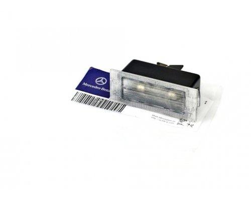 Подсветка номера MB Vito 638 1996-2003 6388200356 MERCEDES (Оригинал, Германия)