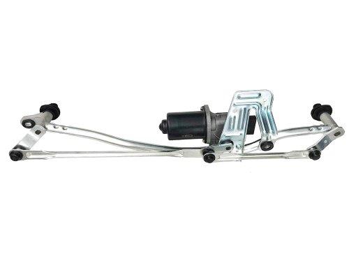 Трапеция / механизм стеклоочистителя Fiat Ducato II / Citroen Jumper II / Peugeot Boxer II 2006- 6405PP CITROEN / PEUGEOT (Франция)