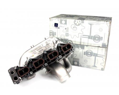 Впускной коллектор (двигатель: OM646) MB Sprinter 906 2.2CDI 2006- 6460903137 TRUCKTEC (Германия)