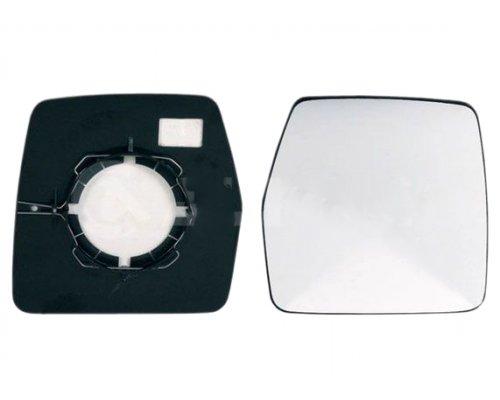 Вкладыш зеркальный правый (без подогрева) Fiat Scudo / Citroen Jumpy / Peugeot Expert 1995-2006 6465973 ALKAR (Тайвань)