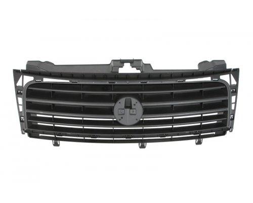 Решетка радиатора Fiat Scudo II / Citroen Jumpy II / Peugeot Expert II 2007- 6502-07-2035990P BLIC (Польша)