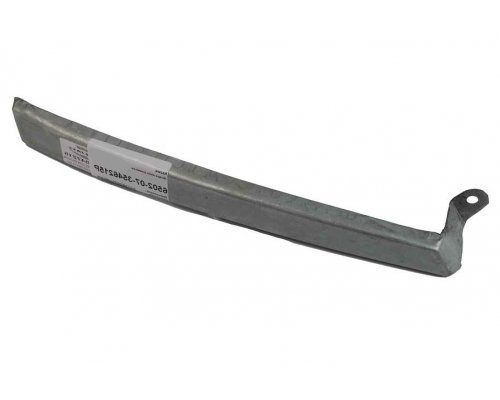 Полоска под фару (ресница) правая MB Sprinter 901-905 2000-2006 6502-07-3546216K BLIC (Польша)
