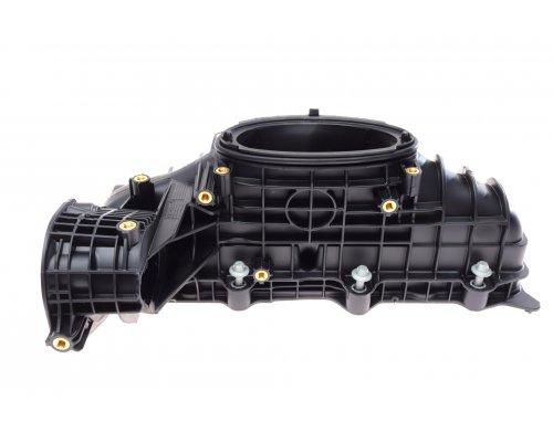 Впускной коллектор (двигатель: OM651) MB Sprinter 906 2.2CDI 2006- 2100010 METZGER (Германия)